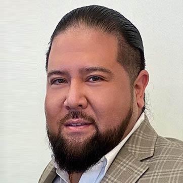 Jeffrey Armstrong, MPA